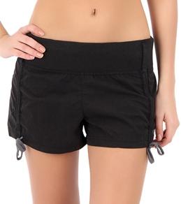 Oakley Women's Shirred Short