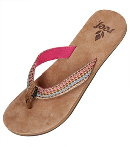 Reef Girls' Gypsylove Sandals