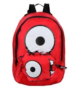 Volcom Boys' Yo Gabba Gabba Muno Backpack