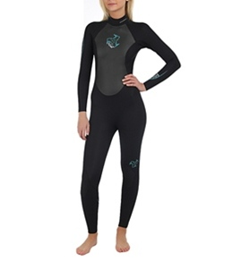 Xcel Women's SLX Back Zip 3/2 MM Fullsuit