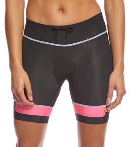 "Louis Garneau Women's Pro 6"" Tri Shorts"