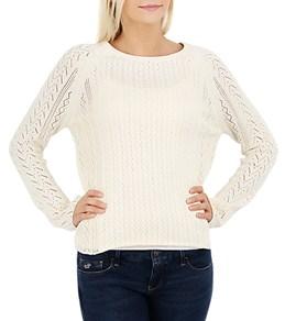 O'Neill Women's Lavender Sweater