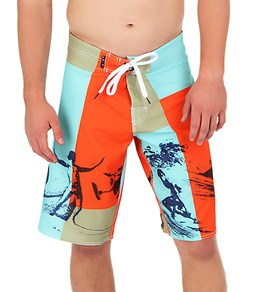 Lost Men's Style Masters Boardshort