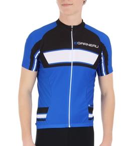 Louis Garneau Men's Factory Cycling Jersey