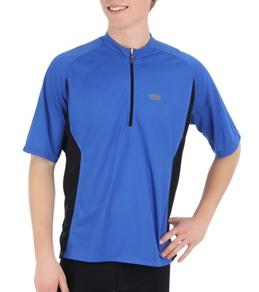 Louis Garneau Men's Metro Cycling Jersey 2