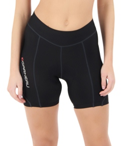 Louis Garneau Women's Neo Power Fit 7 Cycling Shorts