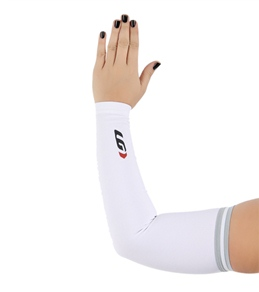 Louis Garneau Cycling Arm Warmers 2