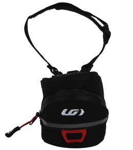 Louis Garneau Mini X-Race Cycling Bag