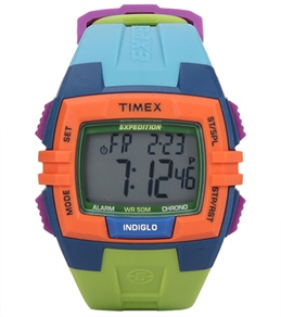 Timex Expedition Colorblock Full Watch