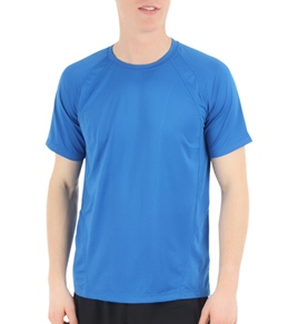 MPG Men's Augment Short Sleeve Tee