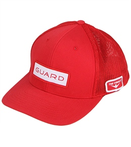 The Finals Guard Trucker Hat