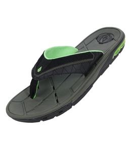 Volcom Men's Main Drain Sandals