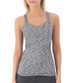prAna Women's Twyla Yoga Top