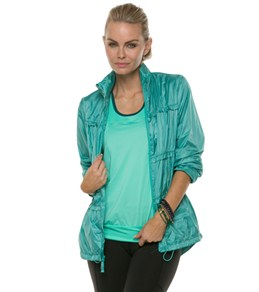 prAna Women's Tegan Yoga Jacket