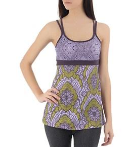 prAna Women's Kaley Yoga Tunic Top