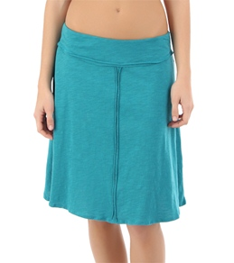 prAna Women's Dahlia Yoga Skirt