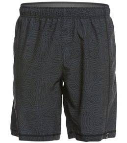 prAna Men's Flex Yoga Short