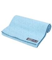 prAna Synergy Yoga Towel Mat