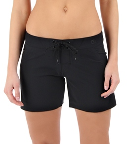 "Rip Curl Women's Mirage 5"" Solid Boardshort"