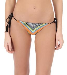 Rip Curl Women's Tiki Goddess Tie Side Bottom