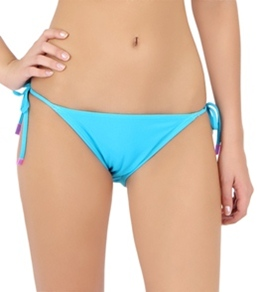 Huntington Beach By TYR Women's Top of the Line Side Tie Bottom