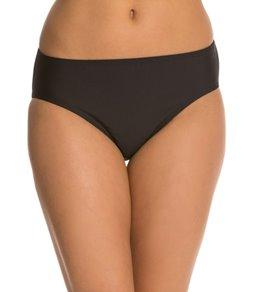 Nautica Classic Solids High Waist Pant Bottom