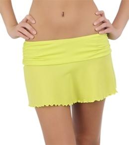 Body Glove Women's Angel Mesh Skirt