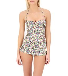 Hobie Women's One Fine Daisy Swim Dress