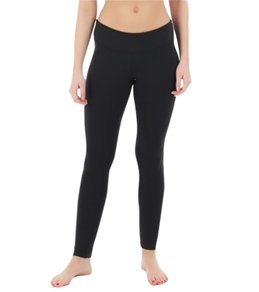 Beyond Yoga Quilted Side Panel Long Legging