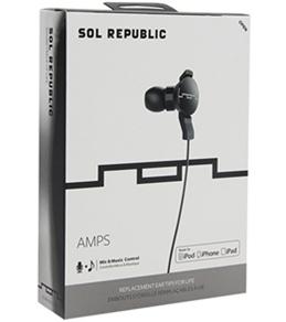 Sol Republic Amps Earphones