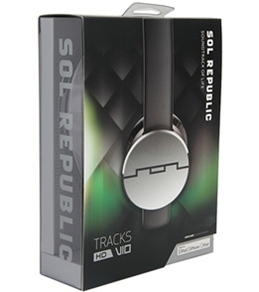 Sol Republic Tracks HD Headphones