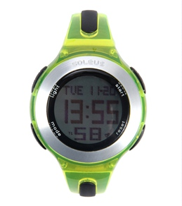 Soleus Swift Watch