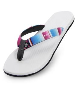 Ocean Minded Women's Waveseeker Flip Sandals
