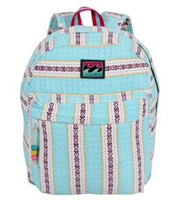 Billabong Billie Girls' Take It Or Leave It Backpack (Kid)