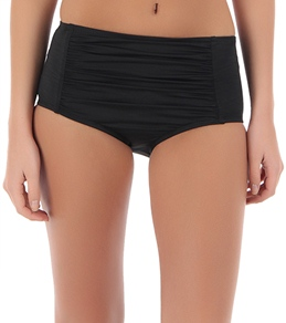 Hurley Women's Royal High Waist Bottom