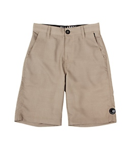 Billabong Boys' Gridlock Boardshorts/Walkshorts (8-20)