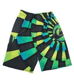 Quiksilver Boys' What Not Volley Shorts (8-20)