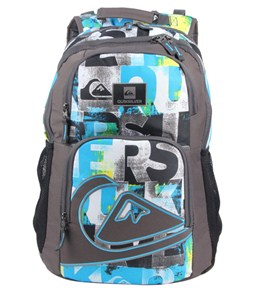 Quiksilver Boys' Subsonic Cooler Backpack