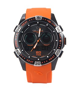 Rip Curl Guys' Ultimate Orbit Tidemaster 2 Watch