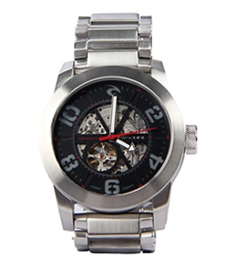 Rip Curl Guys' R1 Automatic SS Watch