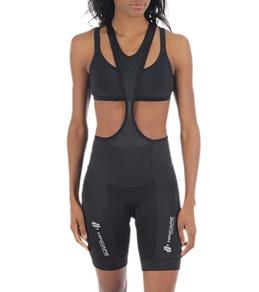 Hincapie Sportswear Women's Power Cycling Bib Short