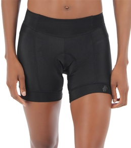 Hincapie Sportswear Women's Performer Spin Cycling Short