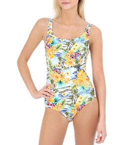 Body Glove Women's Wahine One Piece