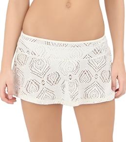 Body Glove Women's Ivy Crochet Skirt
