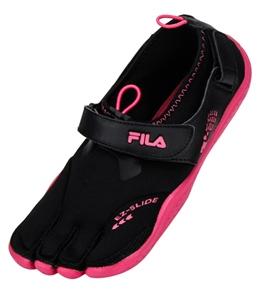 Fila Kids Skele-Toes EZ Slide Water Shoes