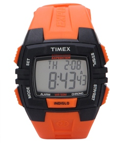 Timex Expedition Wide Chrono Watch