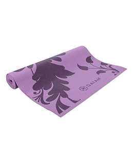 Gaiam Filagree Yoga Mat (3mm)