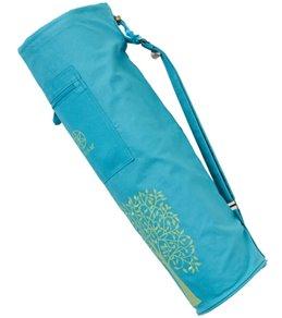 Gaiam Harmony Tree Yoga Mat Bag