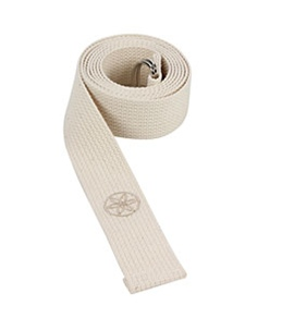 Gaiam Yoga Strap 6'