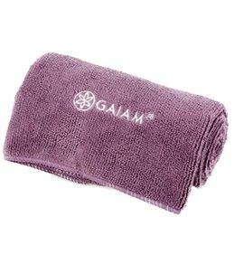 Gaiam Thirsty Yoga Hand Towel